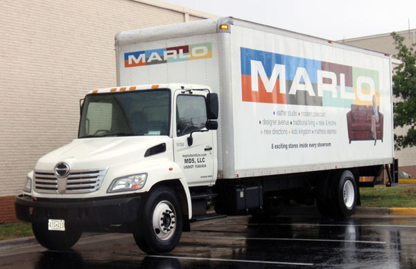 Furniture Delivery Companies In Maryland